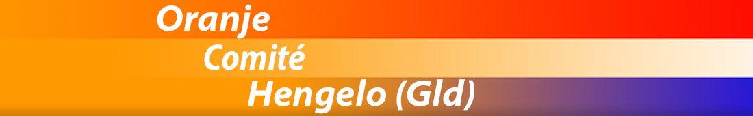 Oranjecomite Hengelo Gld